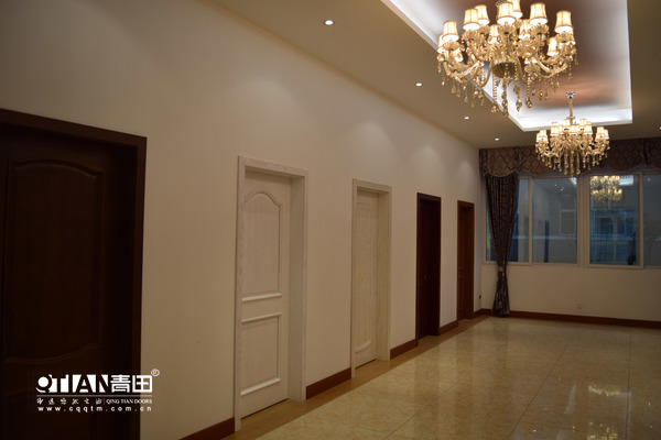 重庆青田木门为广大经销商和加盟商支招